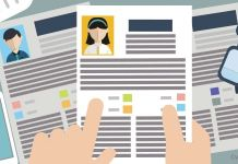 What is the Advantage of the Cover Letter?