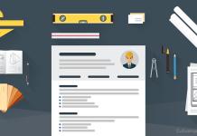 Free Architect Resume Example