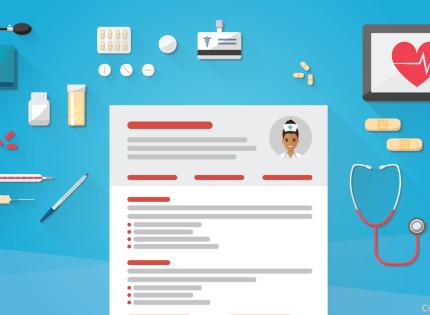 Free Nursing Resume Sample 2018