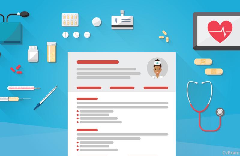 Free Nurse Resume