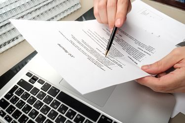 How to Write a Curriculum Vitae (CV) for a Job