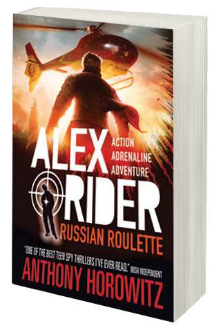 How is alex rider russian roulette good free interactive xxx games