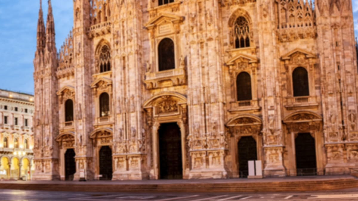 Milan Tour Packages & Holidays With Tripfez