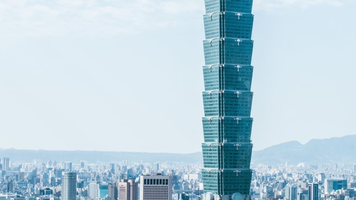 Taipei Tour Packages & Holidays With Tripfez