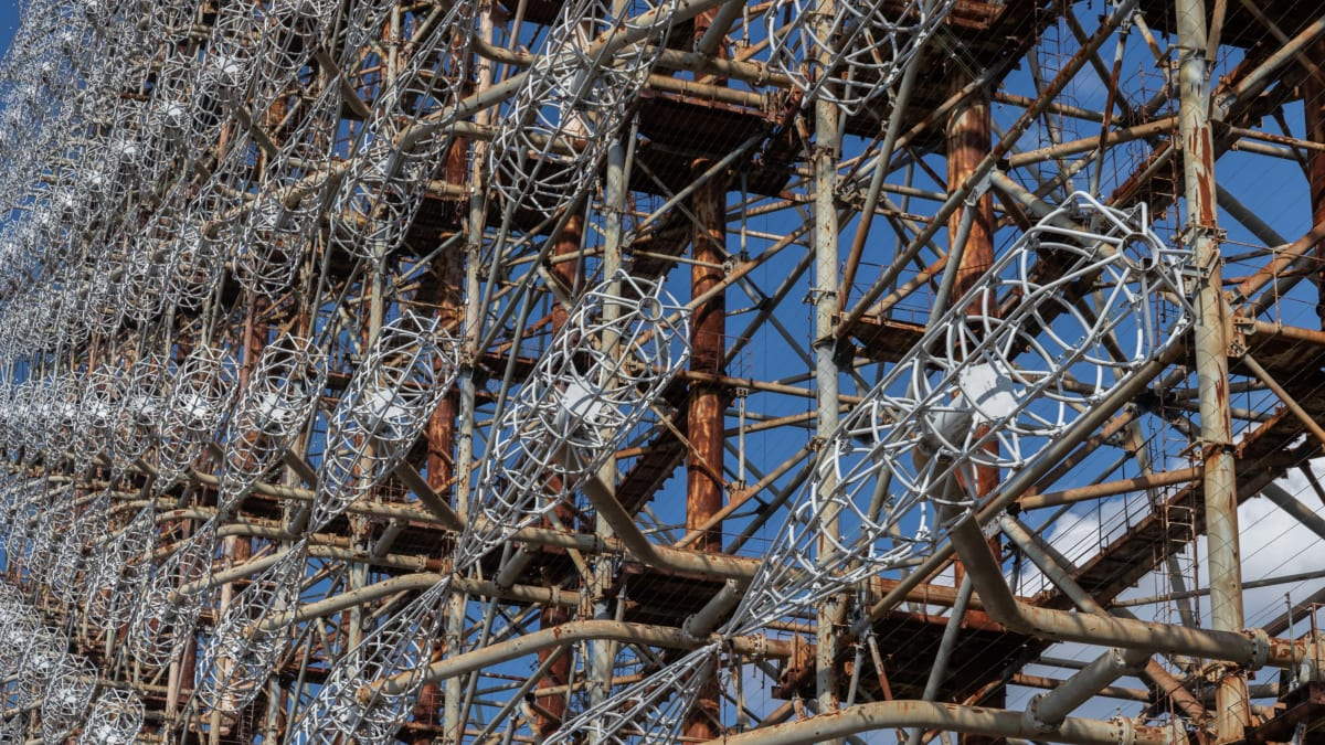 Chernobyl Tour Packages & Holidays With Tripfez
