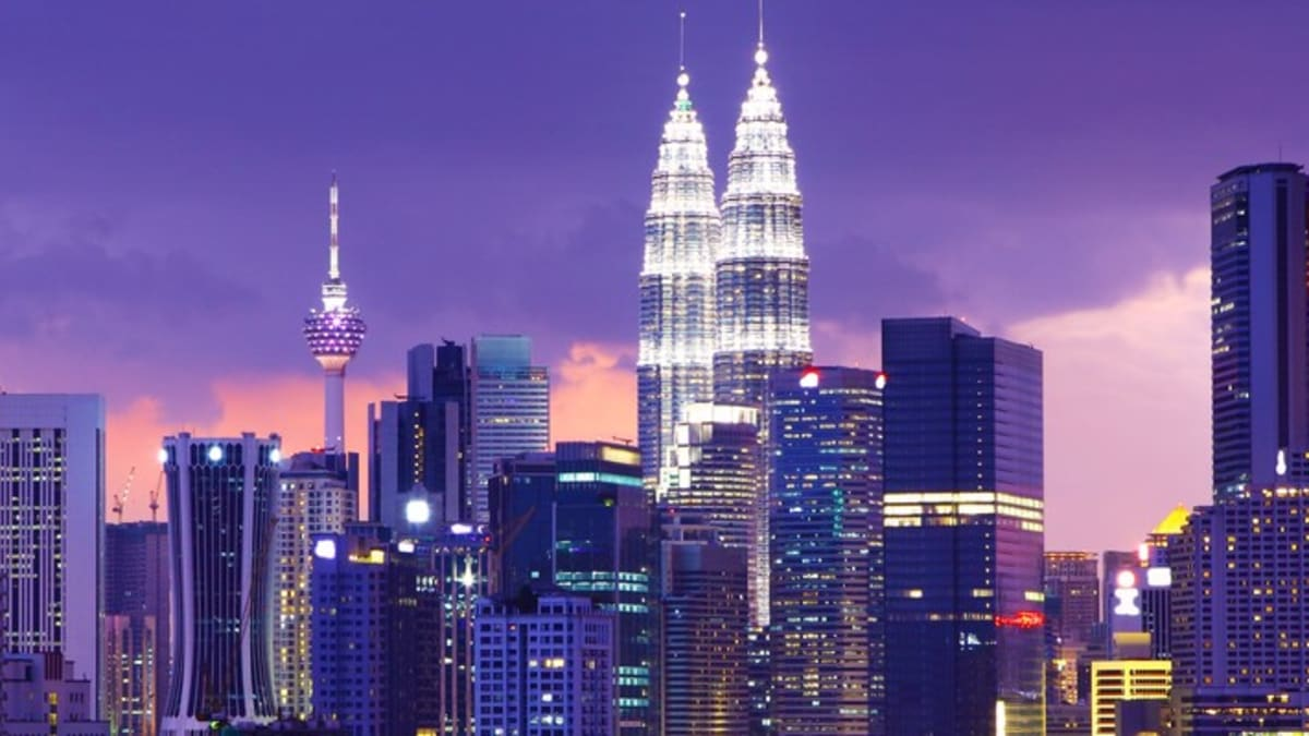 Kuala Lumpur Tour Packages & Holidays With Tripfez