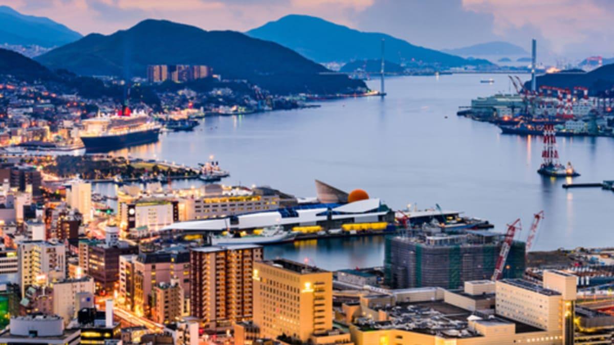 Pakej Percutian ke Nagasaki Bersama Tripfez