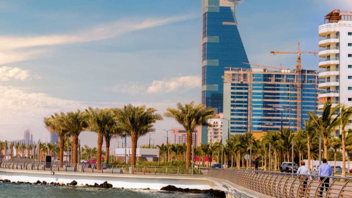 Jeddah Tour Packages & Holidays With Tripfez