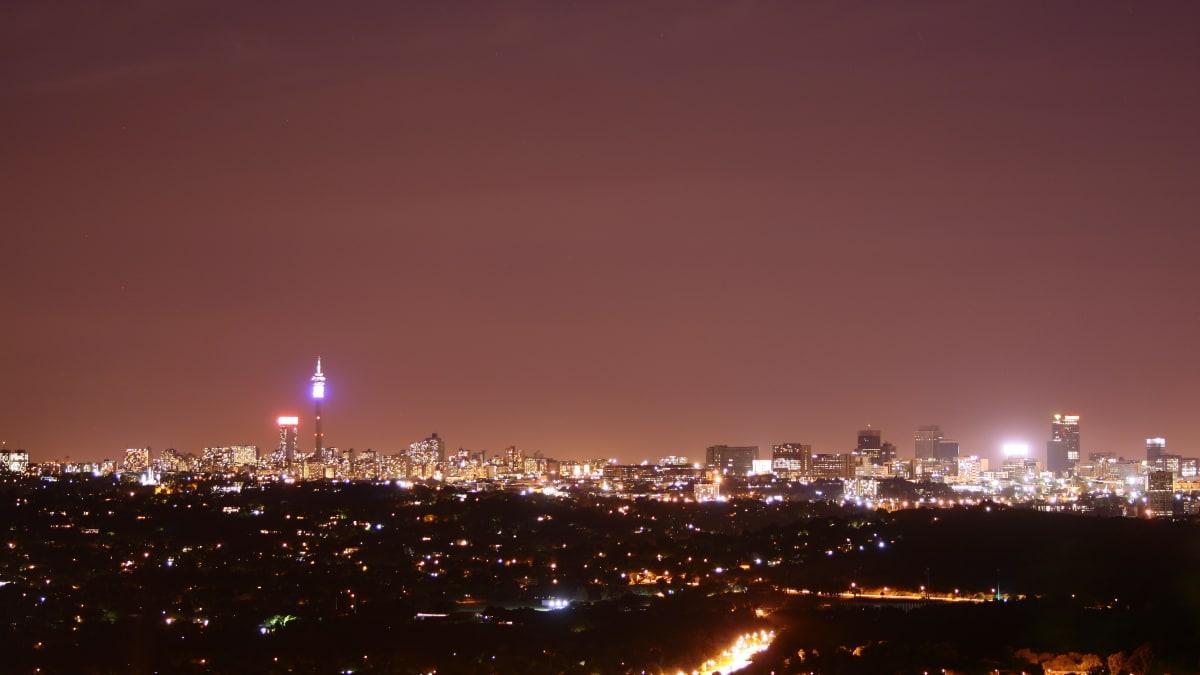 Pakej Percutian ke Johannesburg Bersama Tripfez