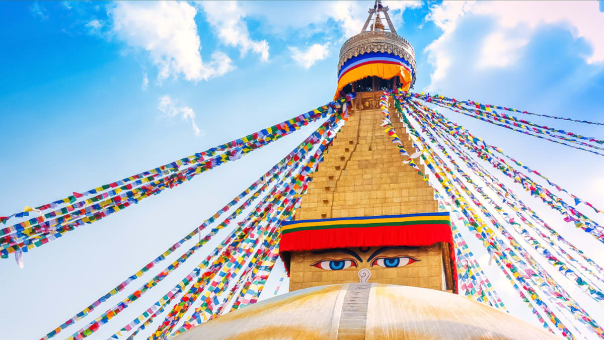 Kathmandu Tour Packages & Holidays With Tripfez