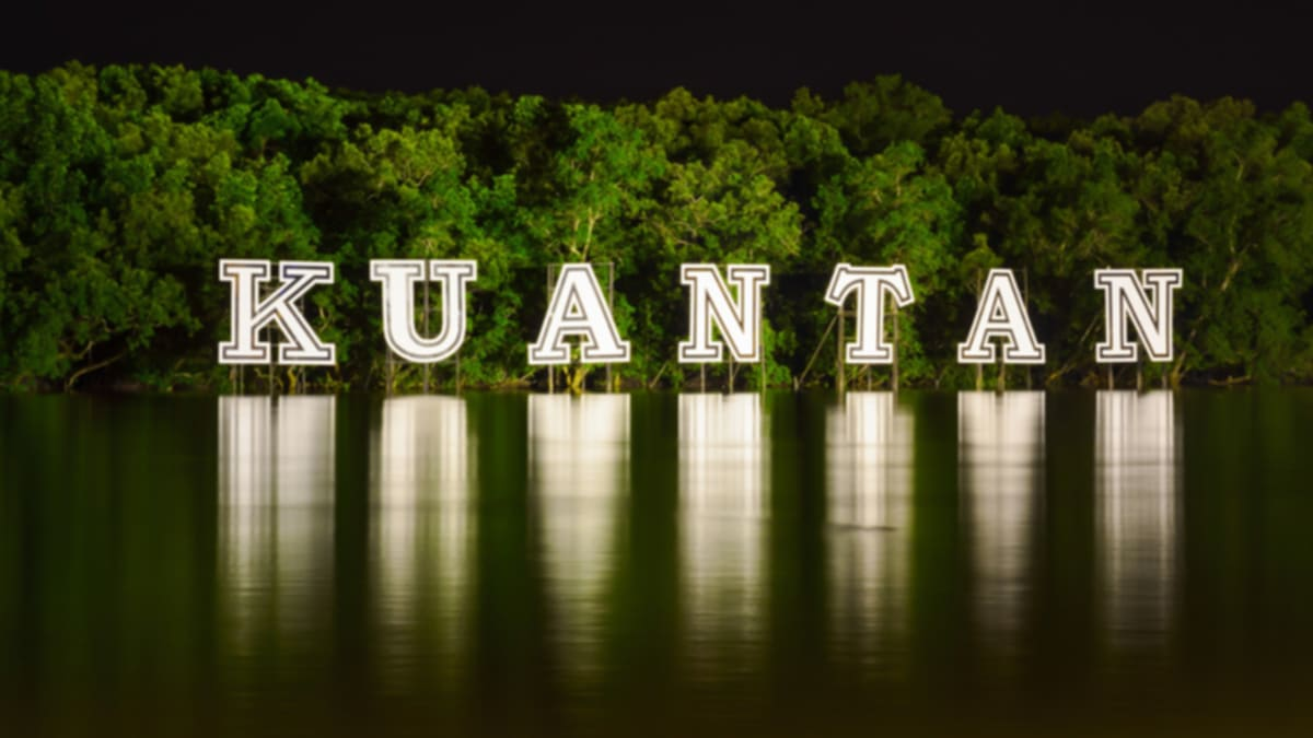 Kuantan Tour Packages & Holidays With Tripfez