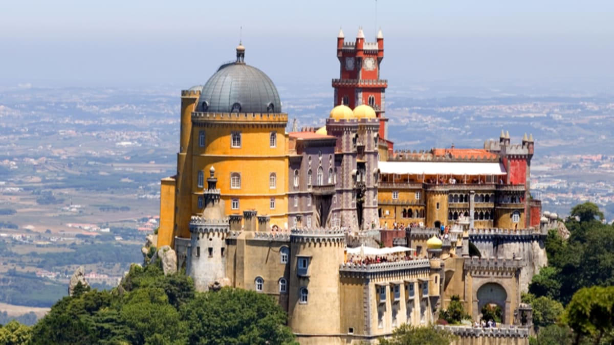 Lisbon Tour Packages & Holidays With Tripfez