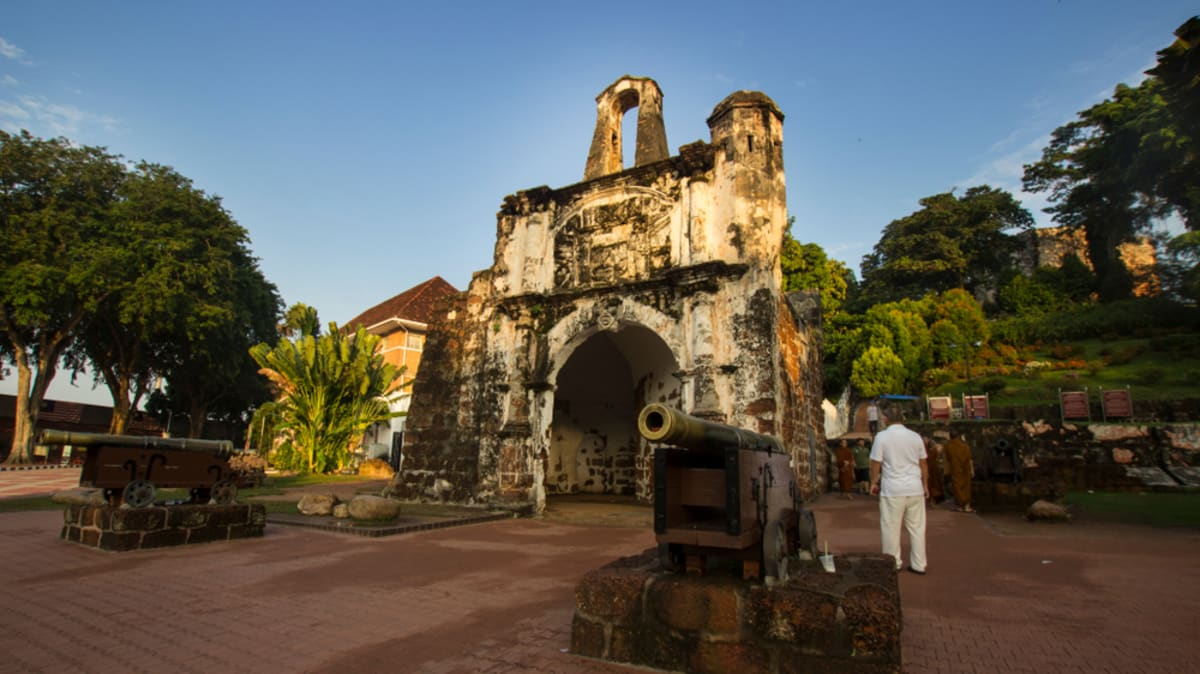 Malacca Tour Packages & Holidays With Tripfez