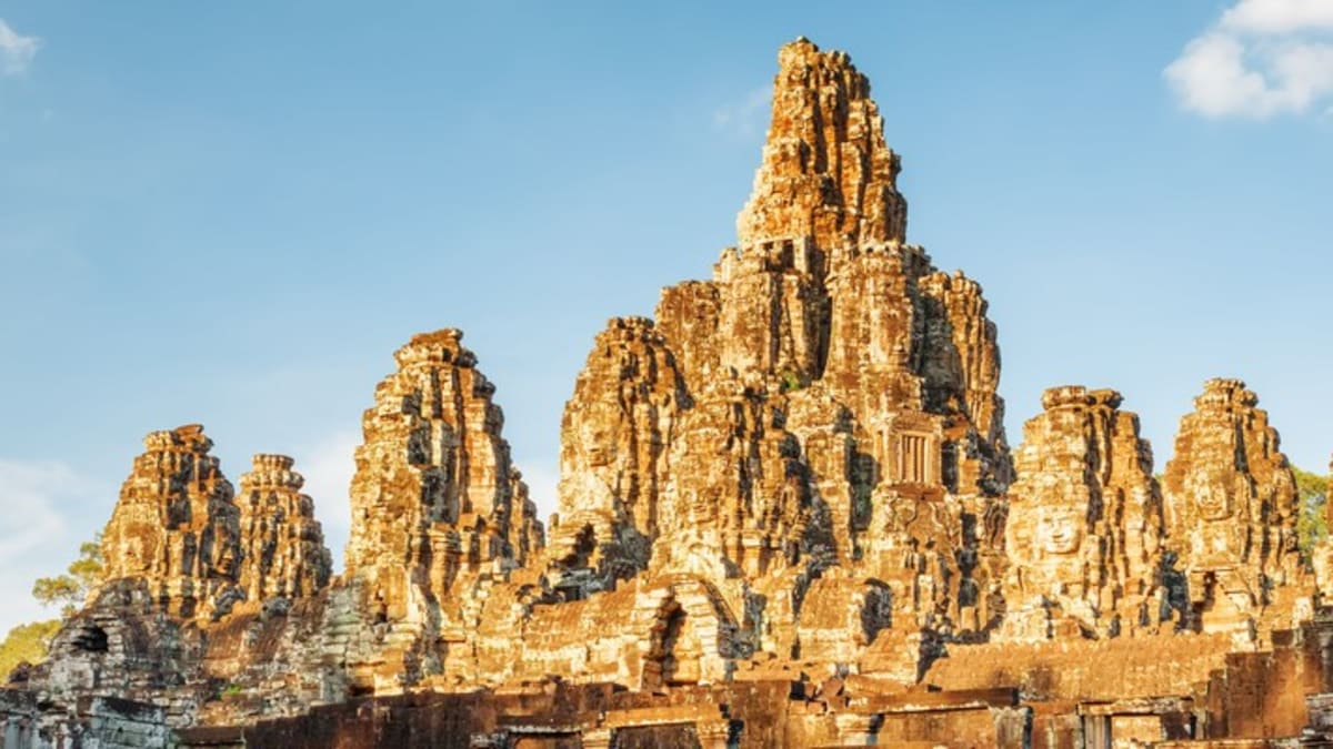 Siem Reap Tour Packages & Holidays With Tripfez