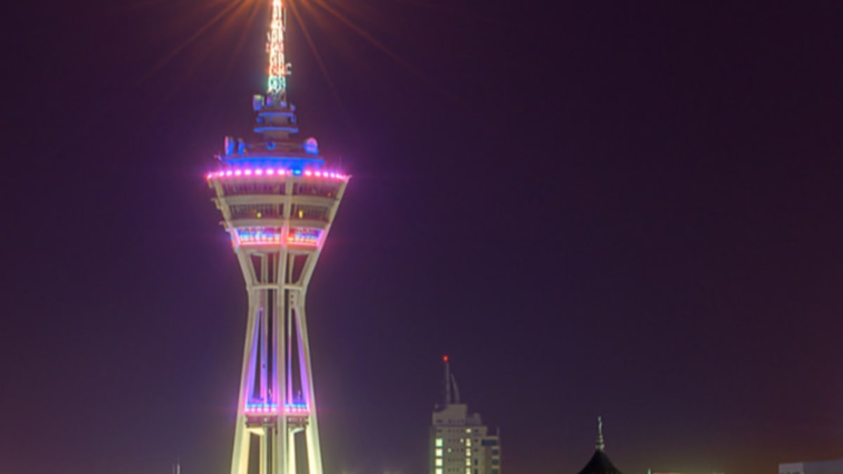 Alor Setar Tour Packages & Holidays With Tripfez