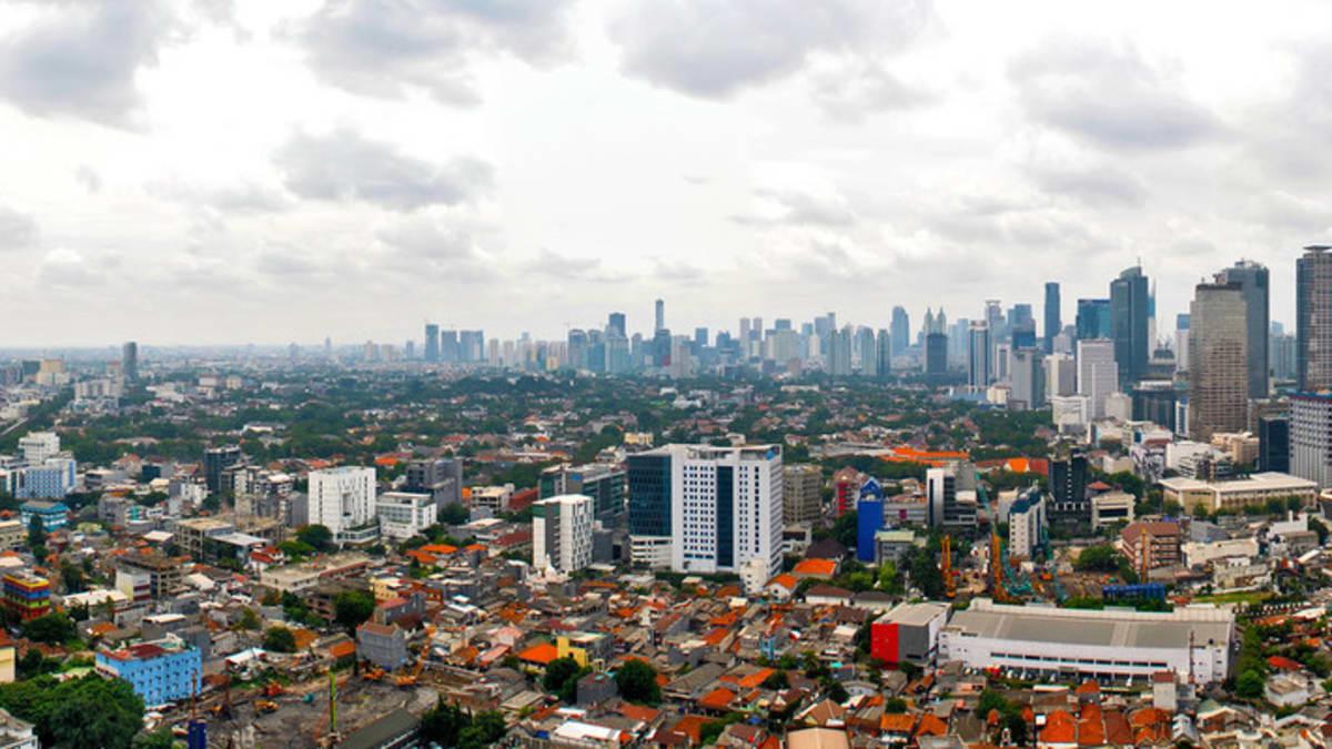 Pakej Percutian ke Jakarta Bersama Tripfez