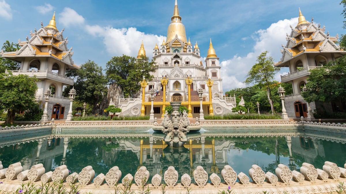 Pakej Percutian ke Bandar Ho Chi Minh Bersama Tripfez