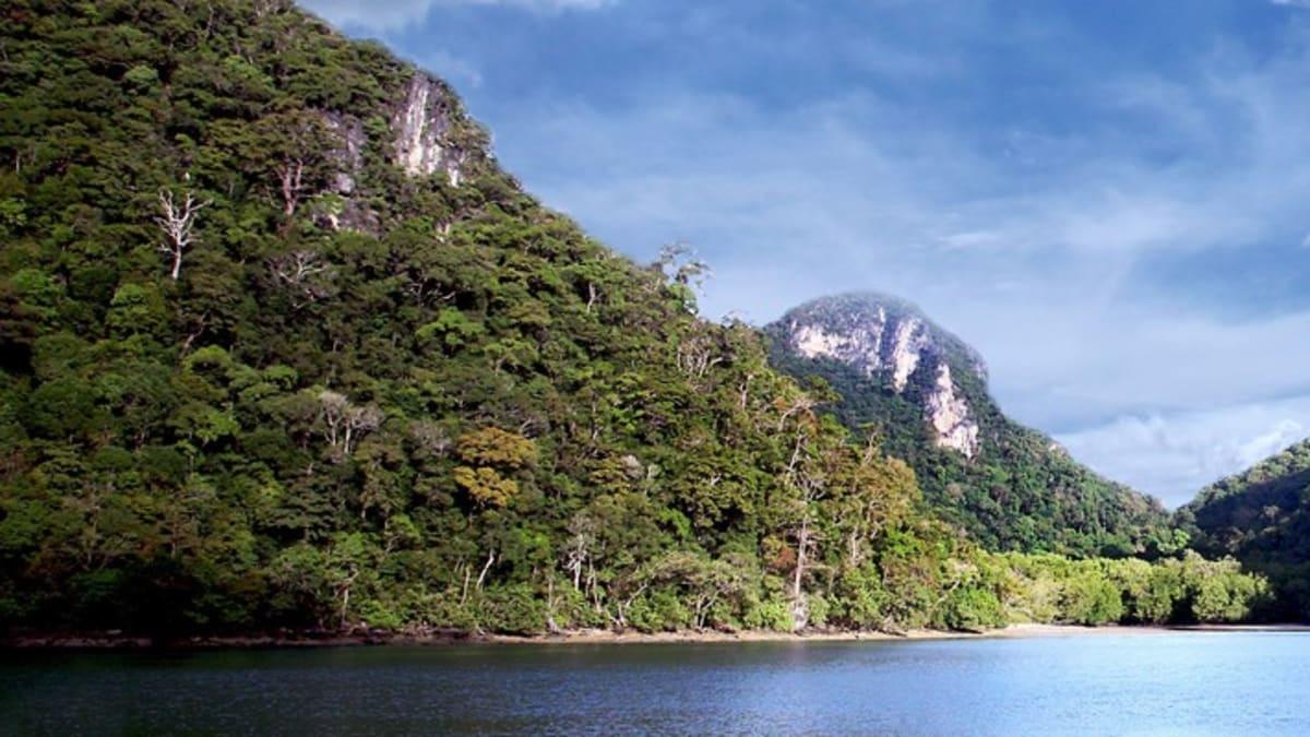 Pakej Percutian ke Pulau Langkawi Bersama Tripfez