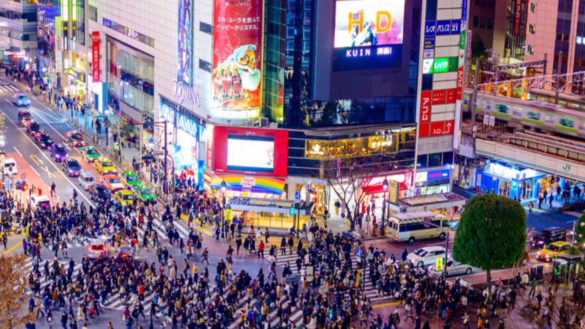 Pakej Percutian ke Tokyo Bersama Tripfez