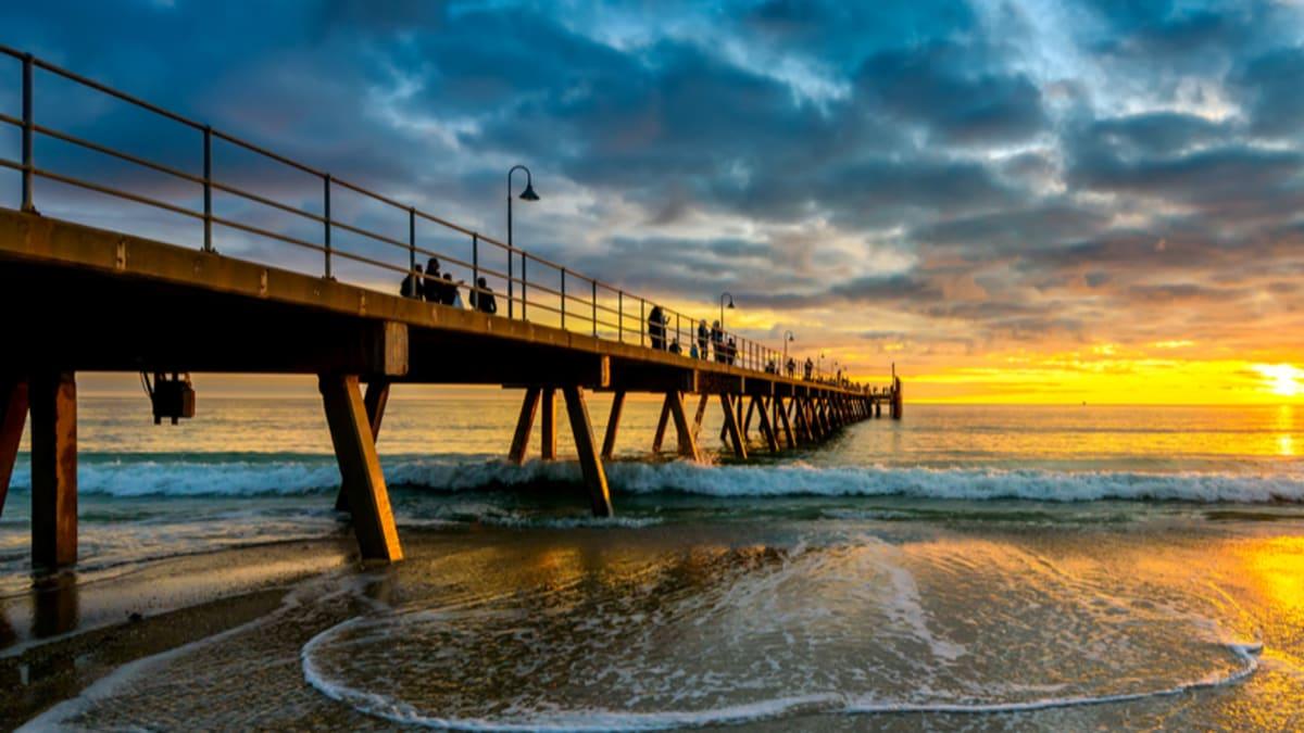 Pakej Percutian ke Adelaide Bersama Tripfez