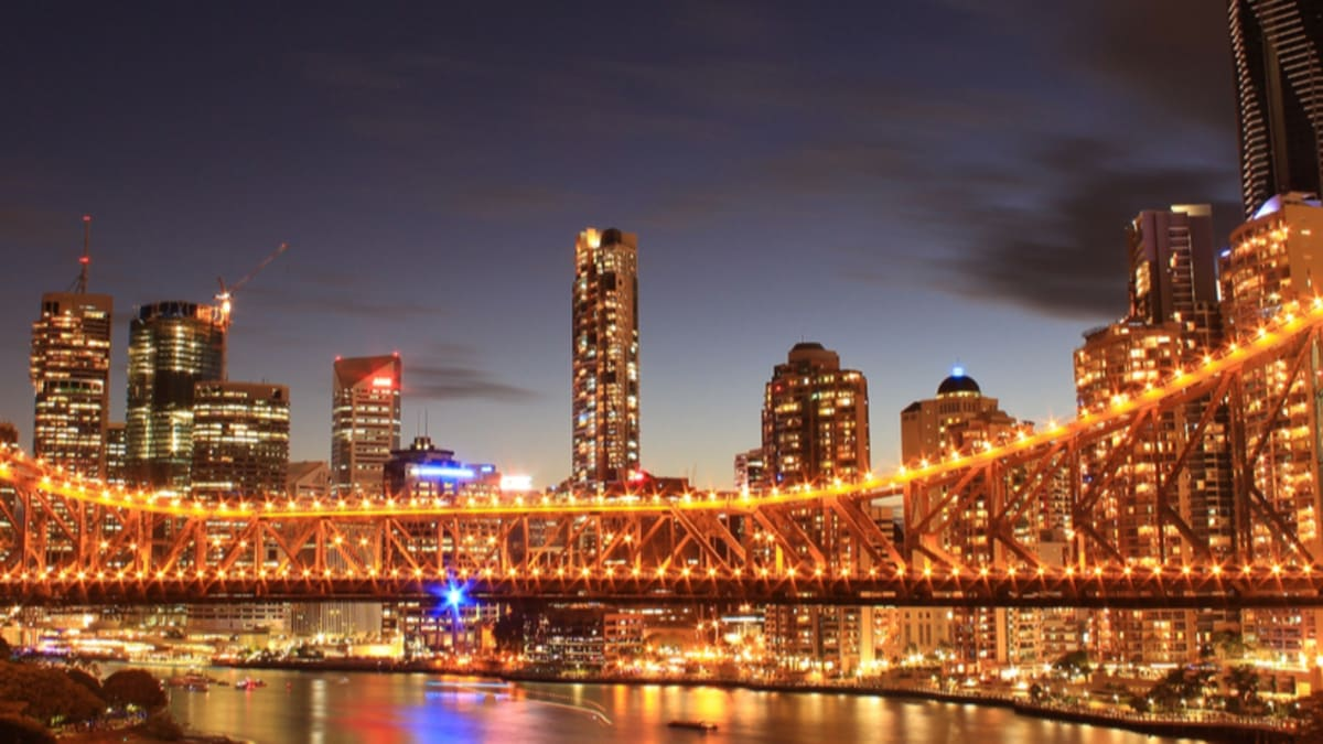 Brisbane Tour Packages & Holidays With Tripfez