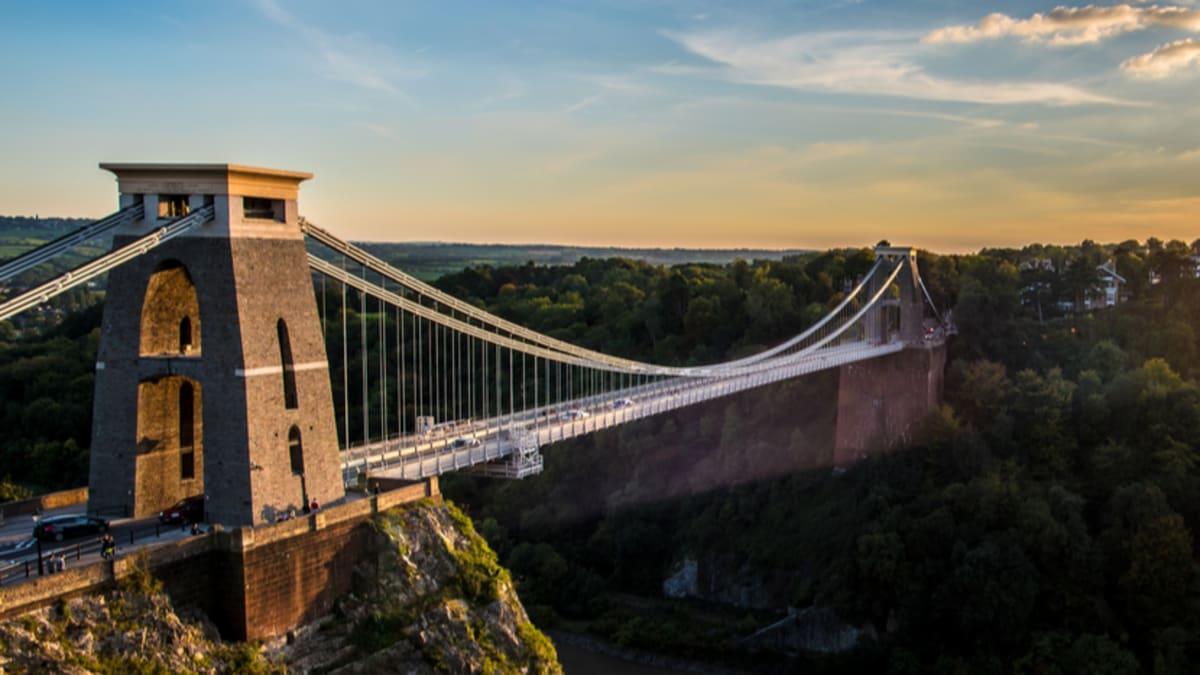 Pakej Percutian ke Bristol Bersama Tripfez
