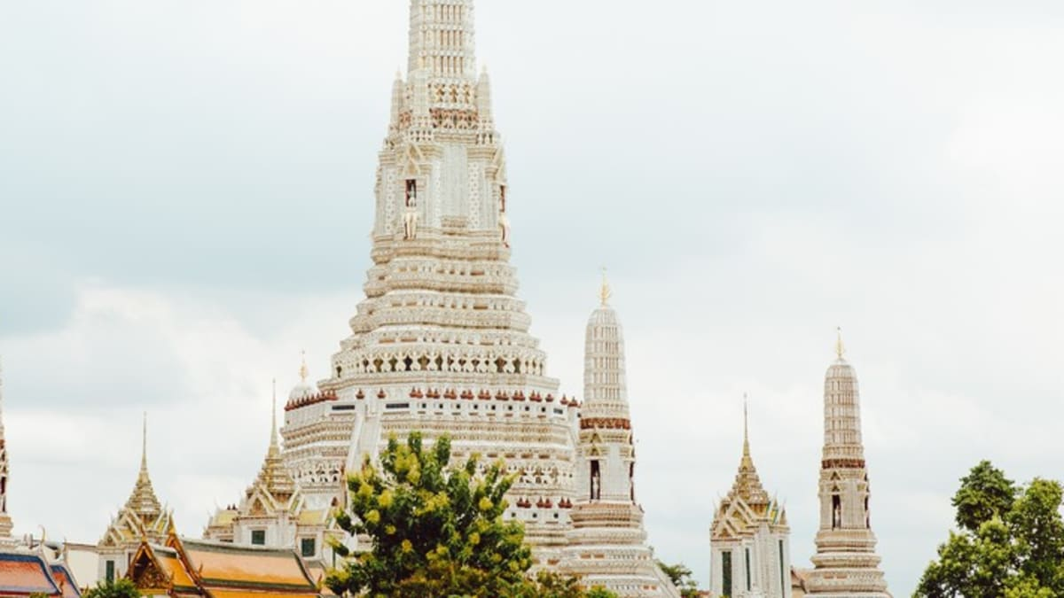 Bangkok Tour Packages & Holidays With Tripfez