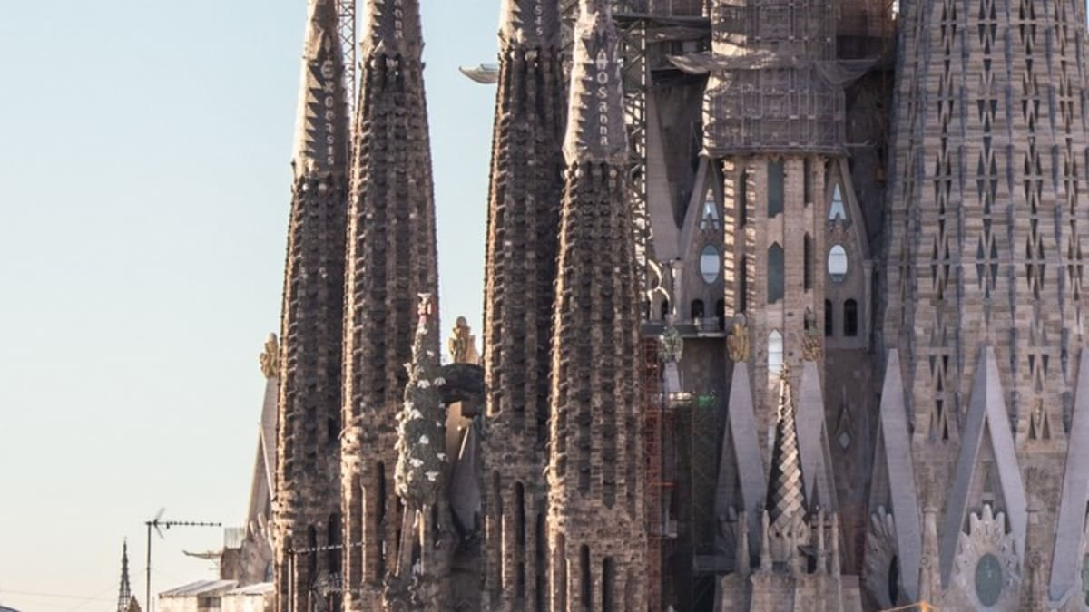 Barcelona Tour Packages & Holidays With Tripfez