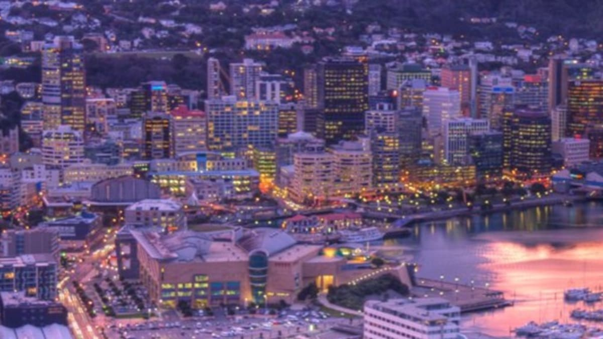 Wellington Tour Packages & Holidays With Tripfez