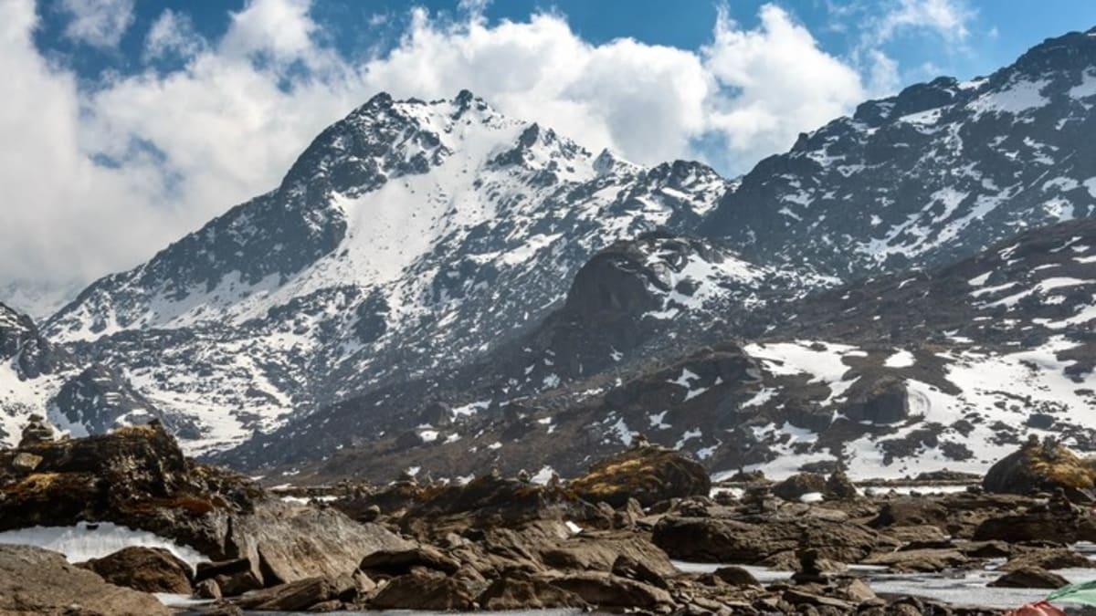 Pakej Percutian ke Nepal Bersama Tripfez