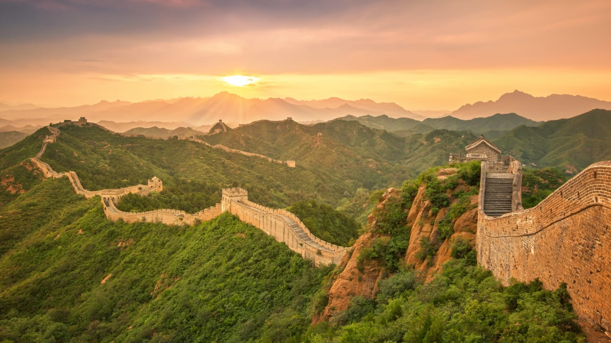 China Tour Packages & Holidays With Tripfez