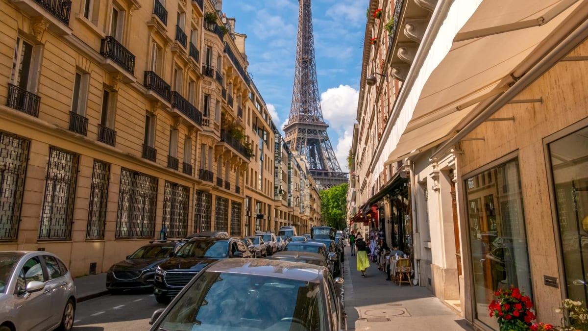Pakej Percutian ke Perancis Bersama Tripfez