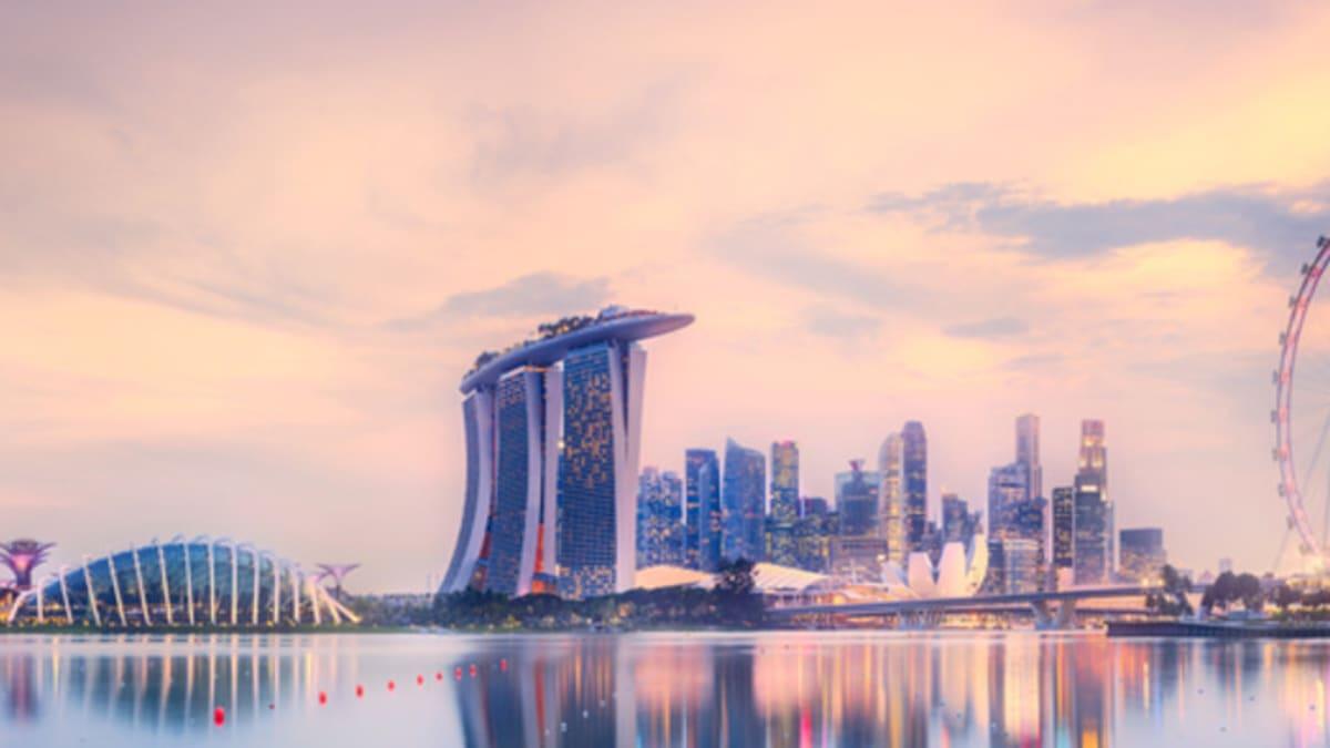 Pakej Percutian ke Singapura Bersama Tripfez