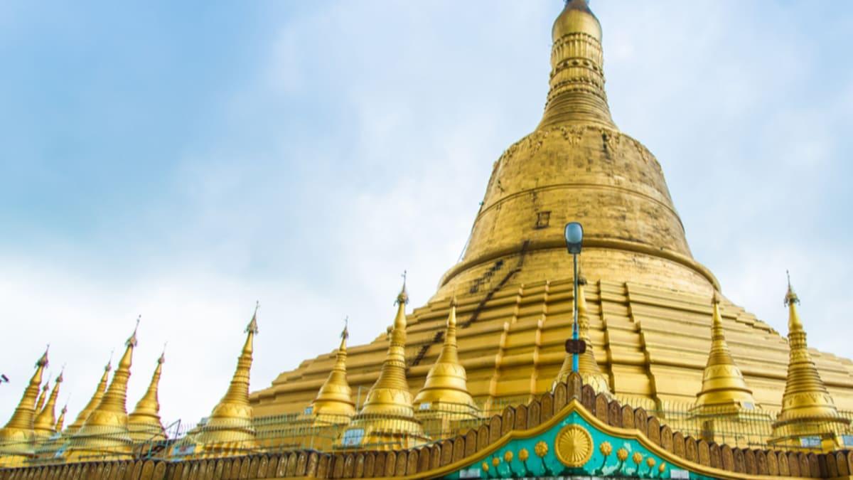 Pakej Percutian ke Myanmar Bersama Tripfez