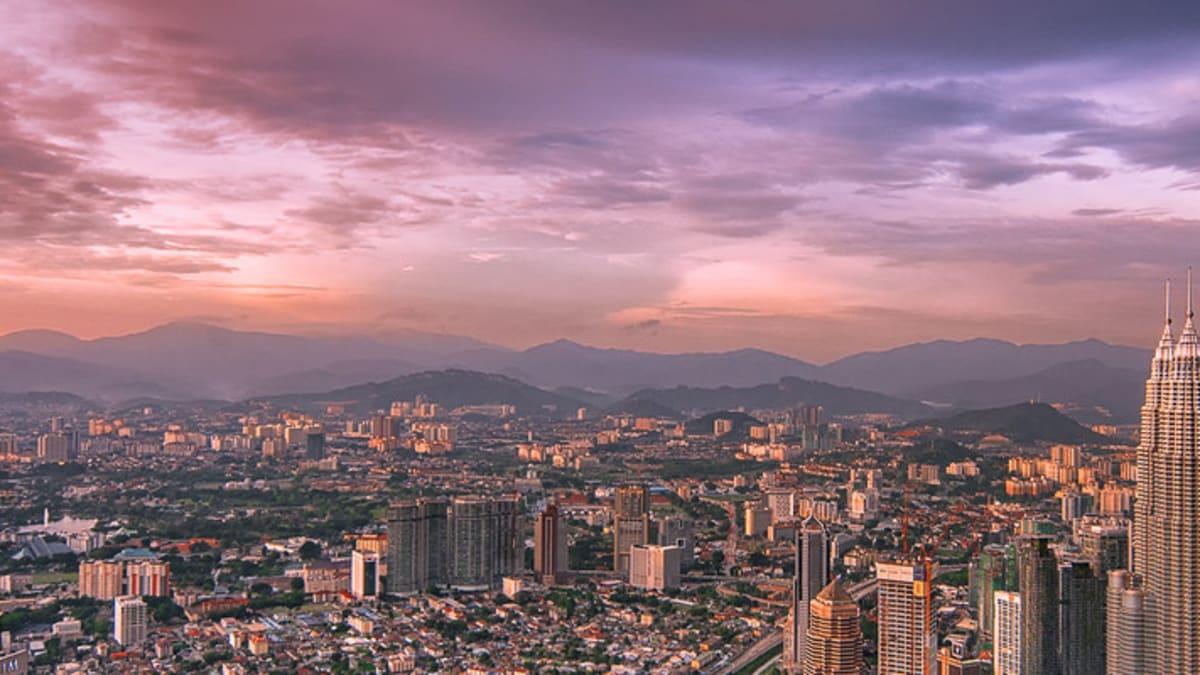 Pakej Percutian ke Malaysia Bersama Tripfez