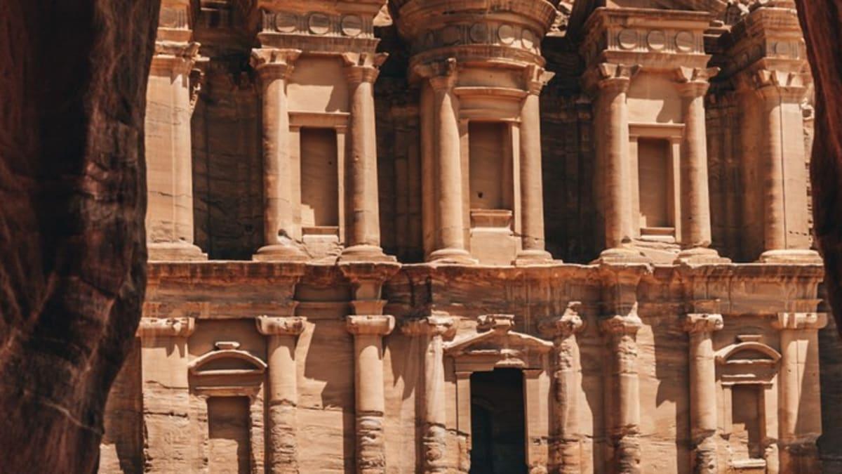 Pakej Percutian ke Jordan Bersama Tripfez