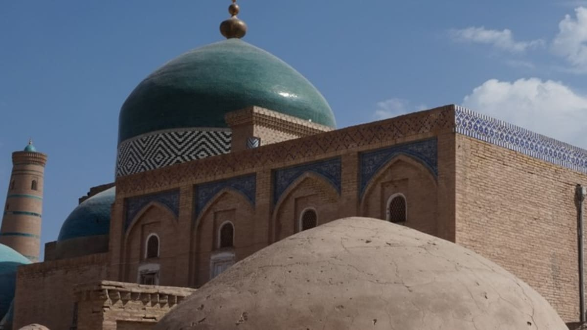 Uzbekistan Tour Packages & Holidays With Tripfez