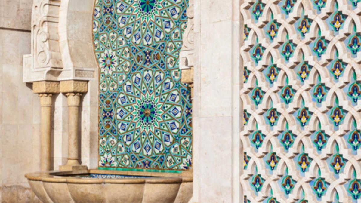 Pakej Percutian ke Maghribi Bersama Tripfez