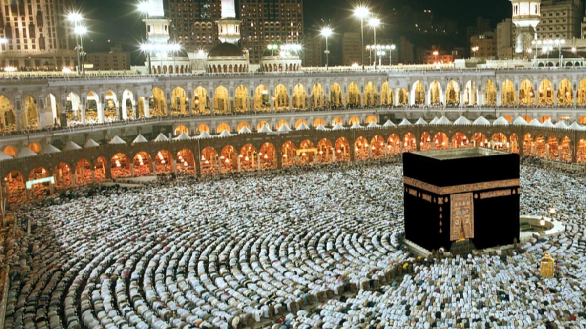 Umrah Mid Ramadhan 18 Days: Madinah → Makkah With Tripfez