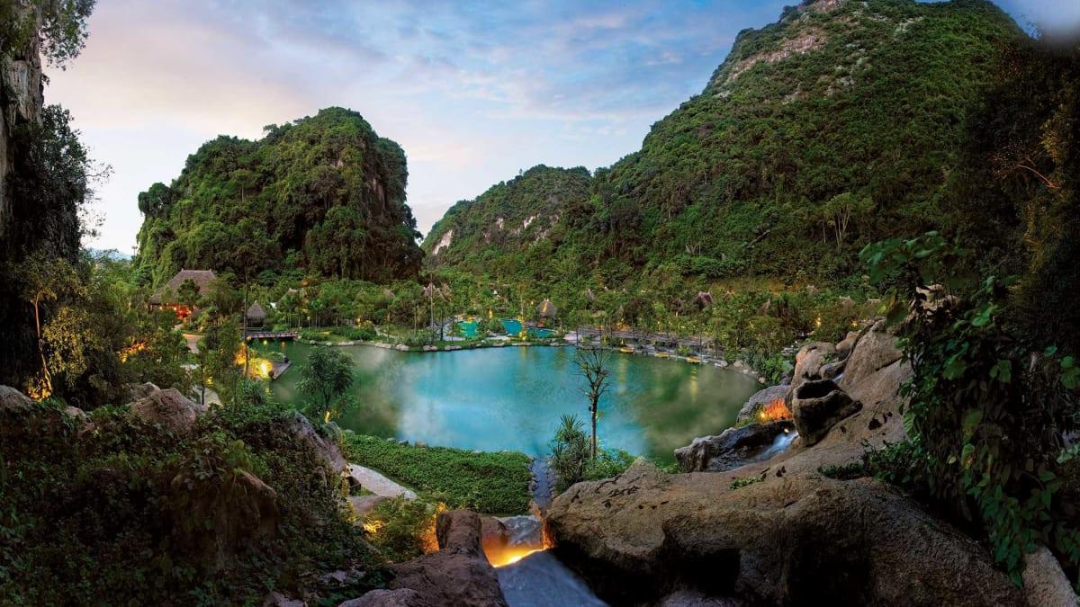 Ultimate Retreat Banjaran Hotspring Retreat With Tripfez