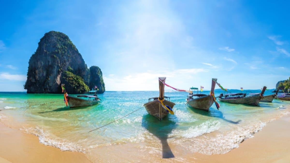 Honeymoon Romantica Krabi With Tripfez