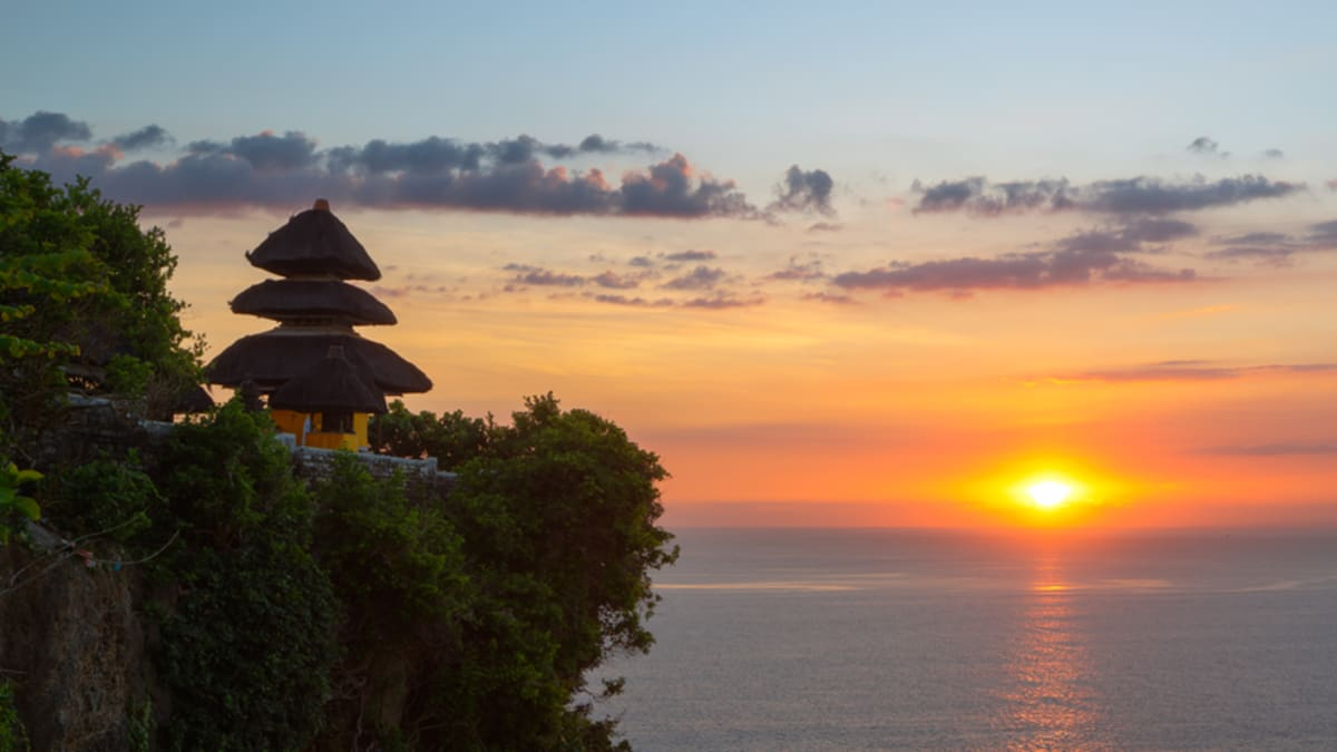Lawatan Bali & Nusa Penida 2020 Bersama Tripfez
