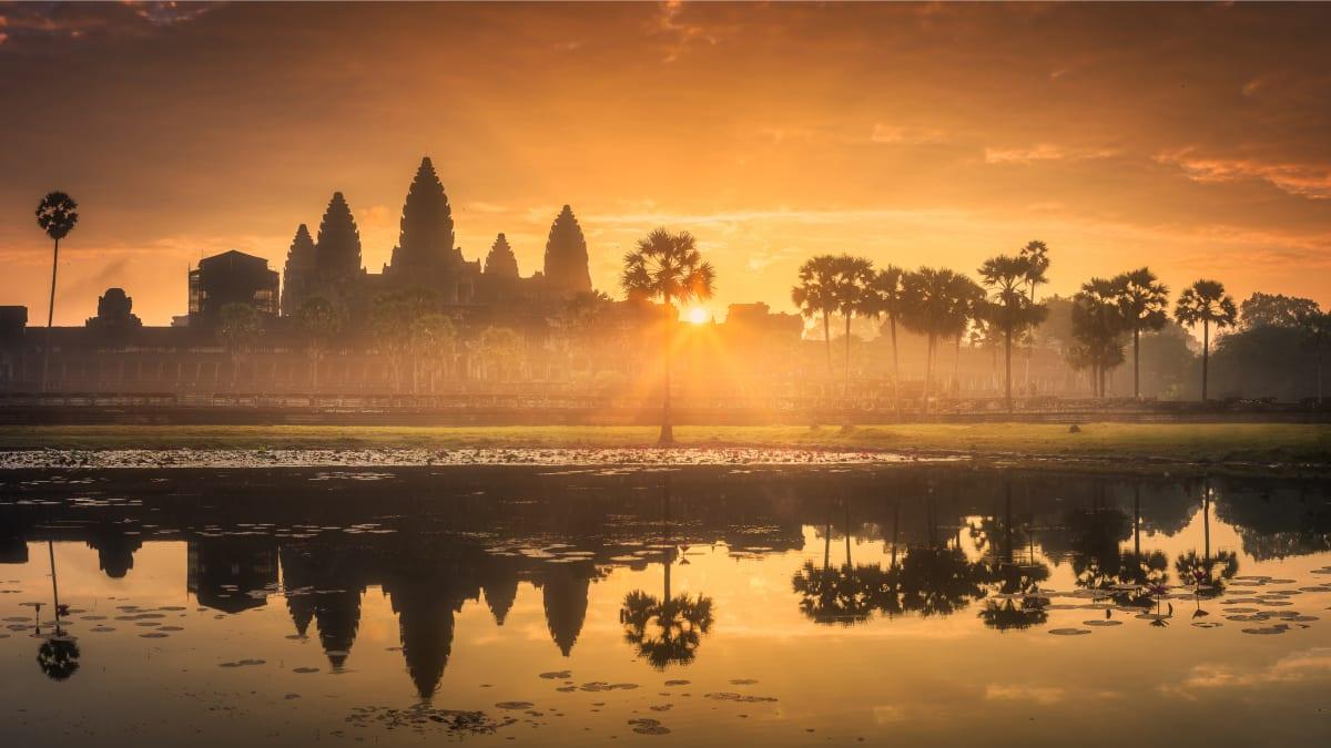 Siem Reap Bersama Tripfez