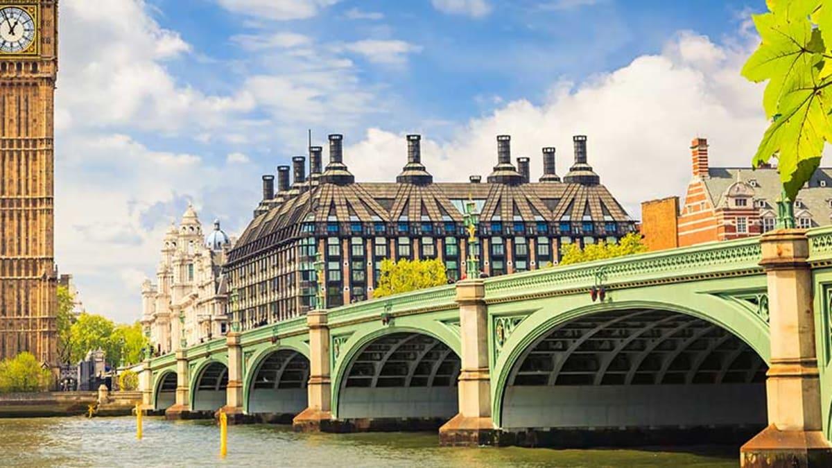 London With Tripfez