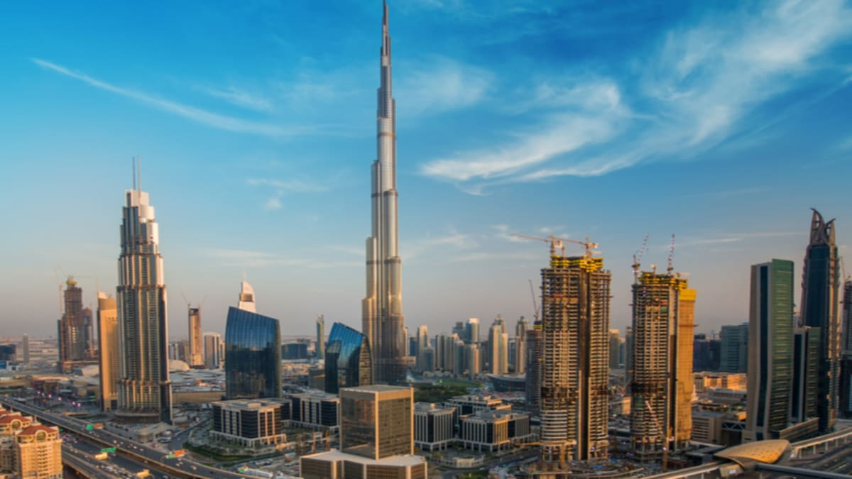 Dubai Tour With Tripfez