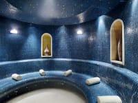 Relax at Makkah Palace's serene spa