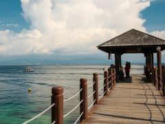 Tripfez TravelManukan Island & Sapi Island package