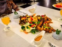 Tripfez TravelBuy Shellout Dinner + FREE Night @ Marina Island Pangkor Resort package