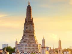 Tripfez Travel Explore Bangkok (Free & Easy) package
