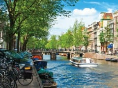 Tripfez TravelAmsterdam Tour package